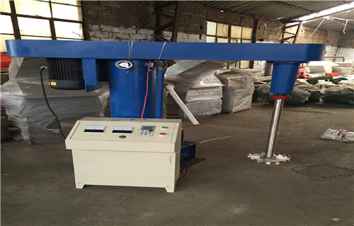 龙川乳胶漆高速分散机技术服务