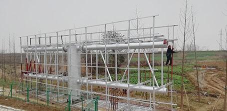 三明泰宁广告塔制作厂家--首选恒科钢构