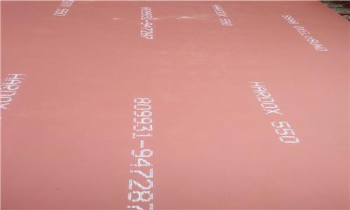 吉林焊达450耐磨钢板质优价廉