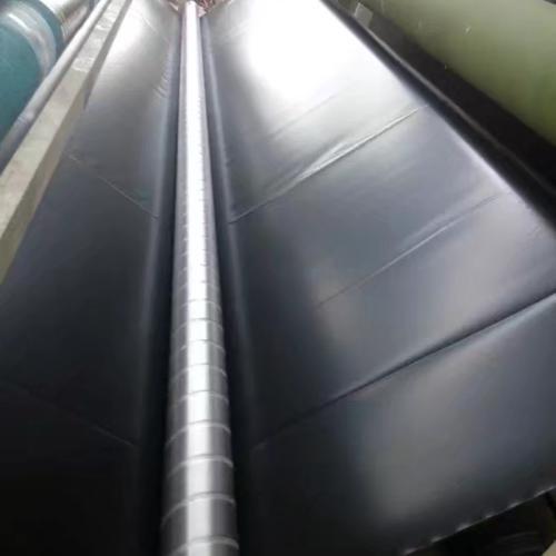 娄底0.5mm毫米厚防渗膜hdpe防渗膜价格