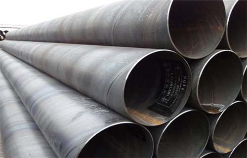 吉林T5037标准防腐螺旋钢管特优质量