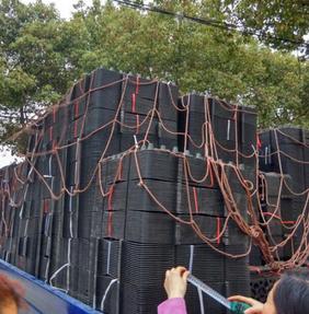 宁夏地下车库排蓄水板代理商
