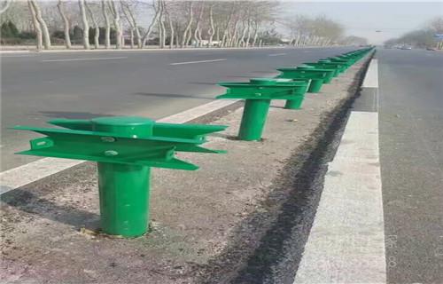 吉林景区波形护栏施工规范