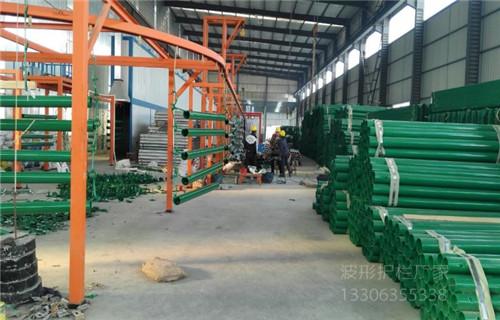 吉林本地波形护栏施工规范