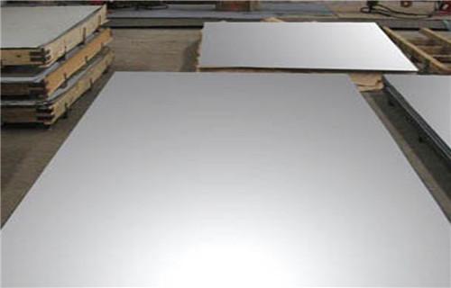 吉林钢板保质保量