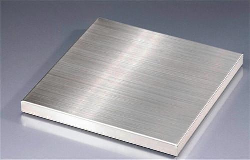 宁夏301不锈钢板种类齐全
