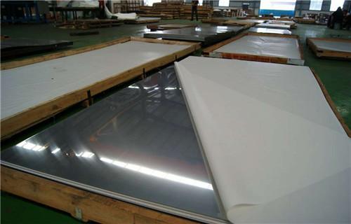 吉林Q345B钢板价格行情