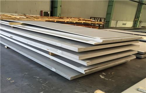 吉林钢板价格优惠