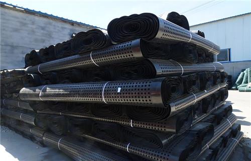 吉林吉林疏水板厂家/毛细排水板价格-专业生产定做