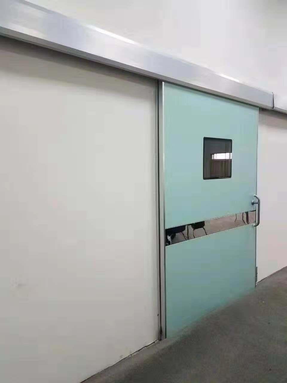 吉林防辐射铅门x光室销售