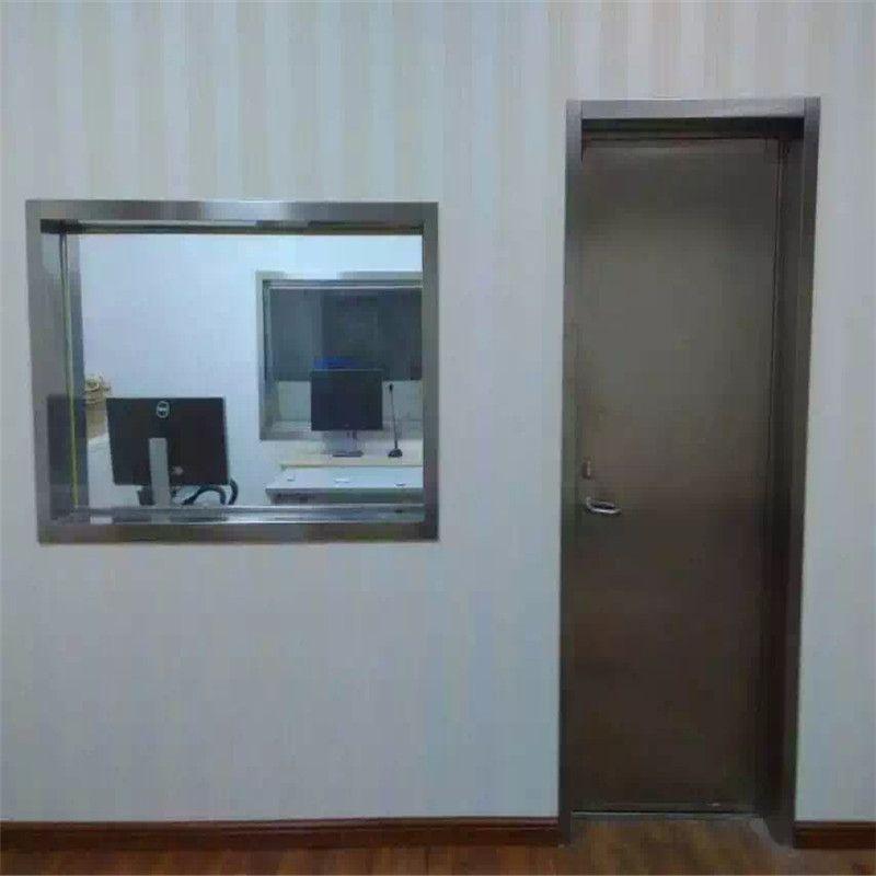 吉林防辐射工程安装施工技术指导
