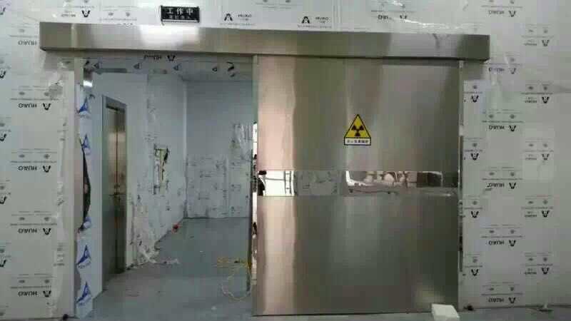 吉林防辐射机房做防护施工厂家
