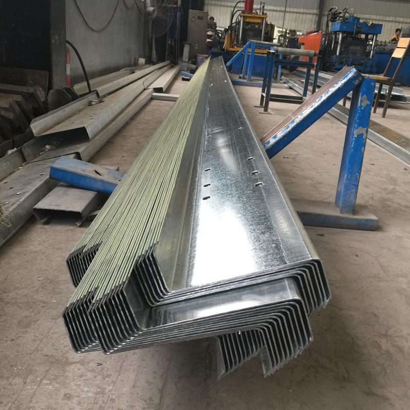 连云港q235b热镀锌h型钢销售厂家