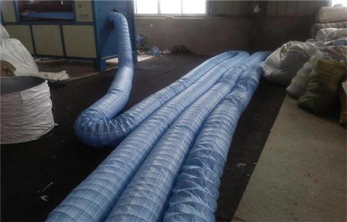 河南周口生产厂家——河南周口渗水管——哪种好
