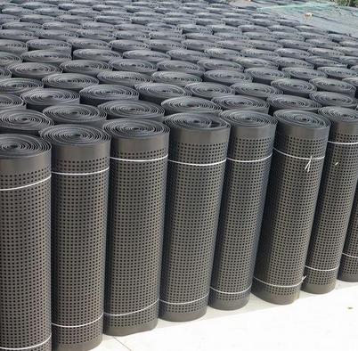 吉林屋顶绿化塑料排水板销售