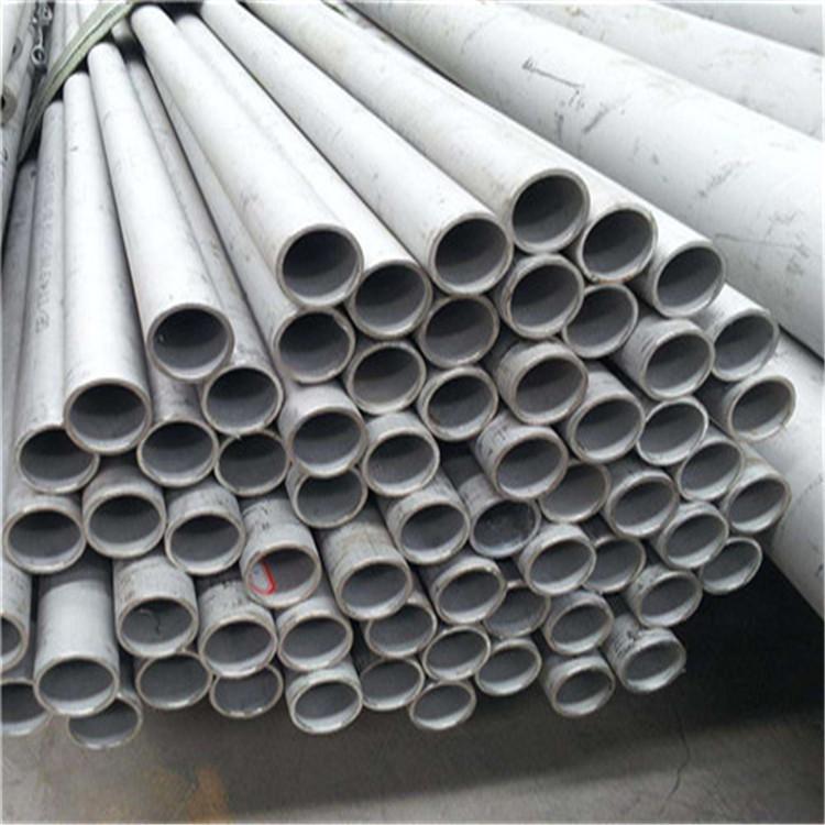 厂家直销-榆林316L耐腐蚀不锈钢管免费抛光,切割