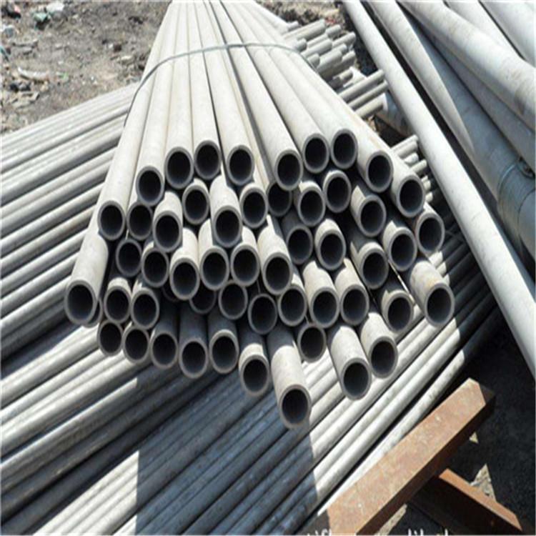 日喀则不锈钢管批发耐腐蚀316L