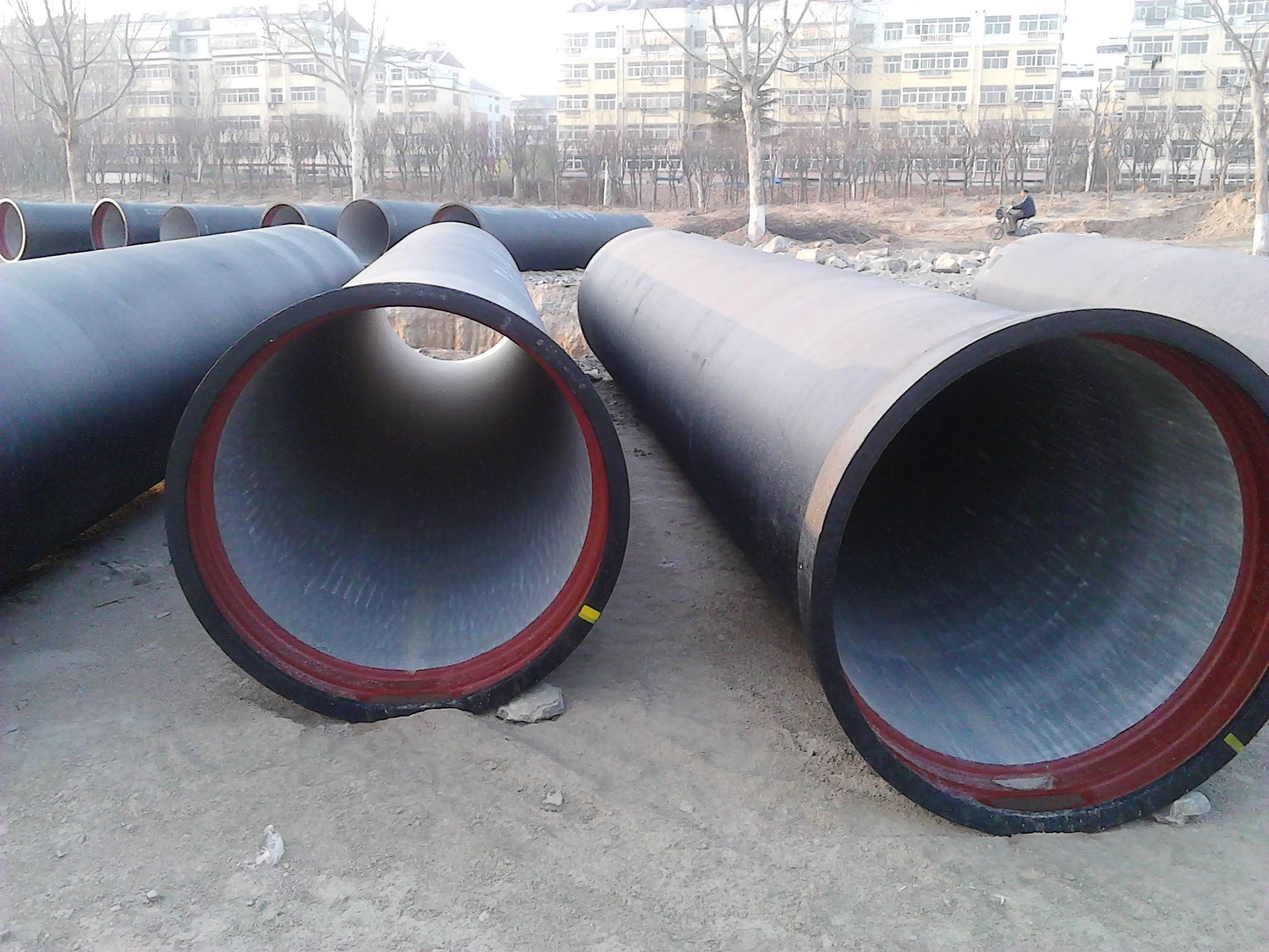 宁夏回族自治区(球磨铸铁排水管)供求