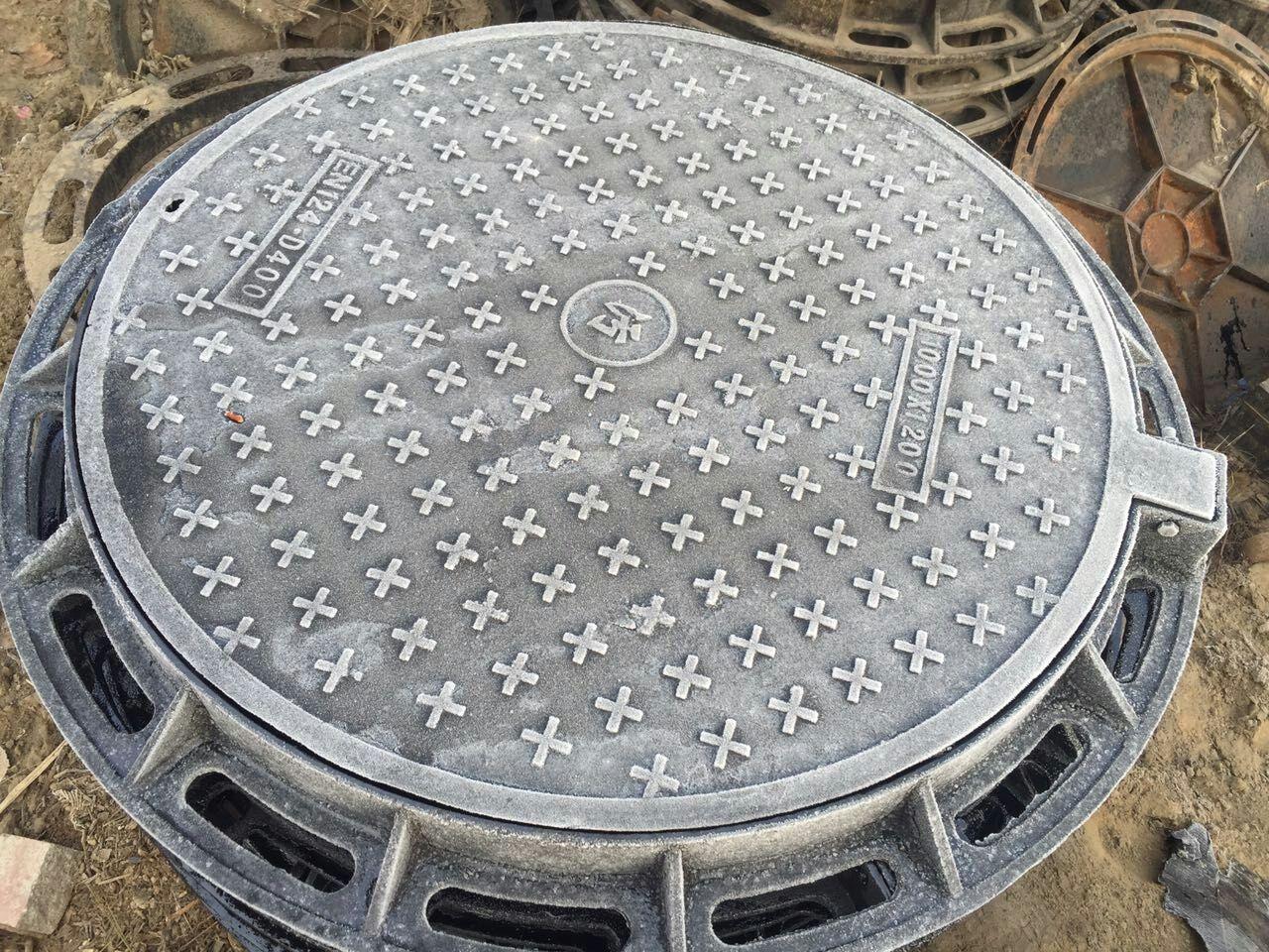 吉林省吉林市(球墨铸铁雨水篦子)低价处理
