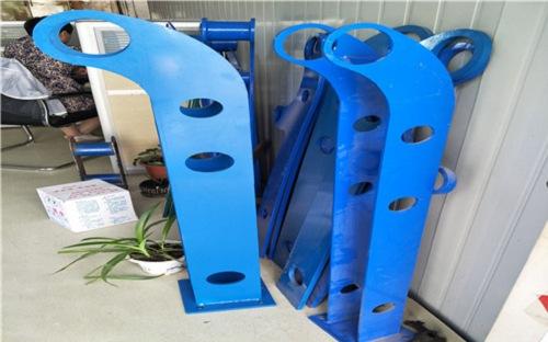 阳台玻璃价格 上海复合不锈钢管护栏报价询问