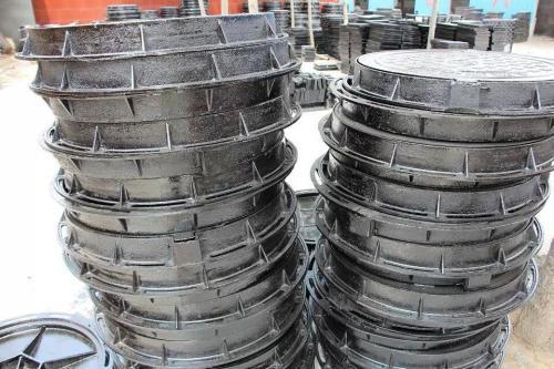 新疆维吾尔自治区乌鲁木齐(异型球墨铸铁篦子)厂家直接发货