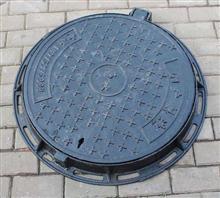吉林球墨铸铁水沟盖板供应厂家