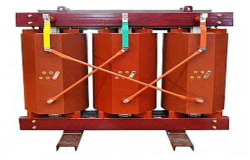 吉林SCB10-250KVA干式变压器厂