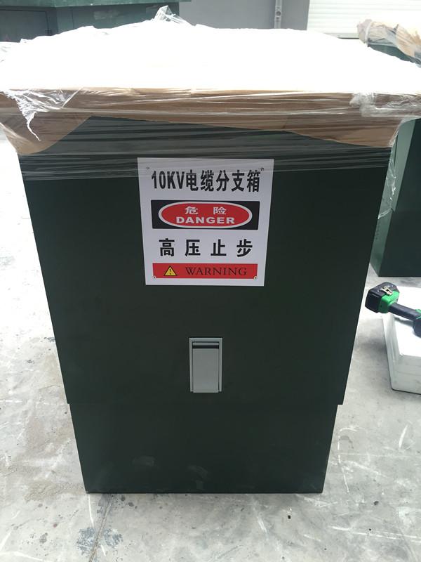 吉林35KV铜排式电缆分接箱厂家直供