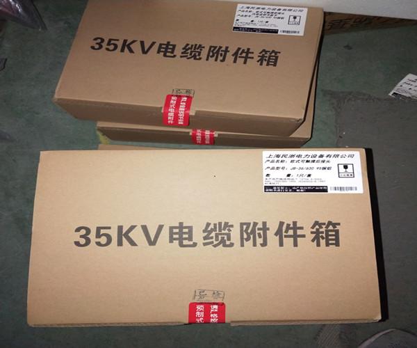 文山35KV电缆分接箱一进一出品牌厂家