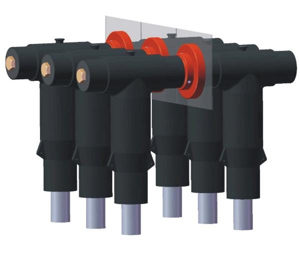 吉林10KV背掀式电缆对接箱欢迎来电
