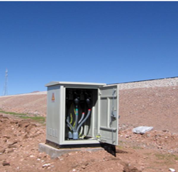 吉林35KV电缆分支箱一进四出光伏电站专用