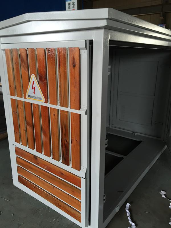 吉林二进四出固体柜电力安装专用