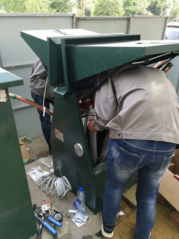 吉林300平方欧式前插头咨询热线