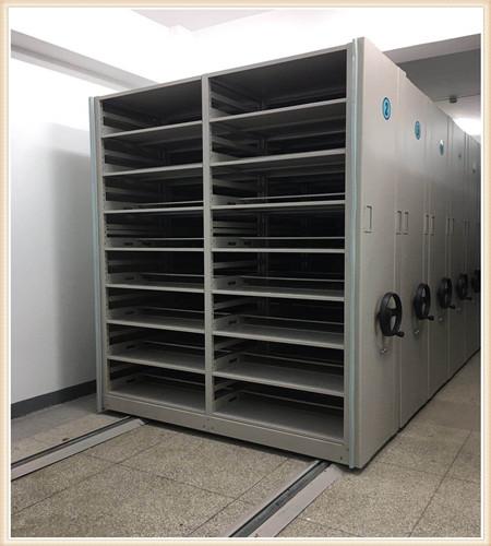吉林钢制密集柜