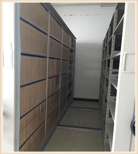 通化智能控制档案柜
