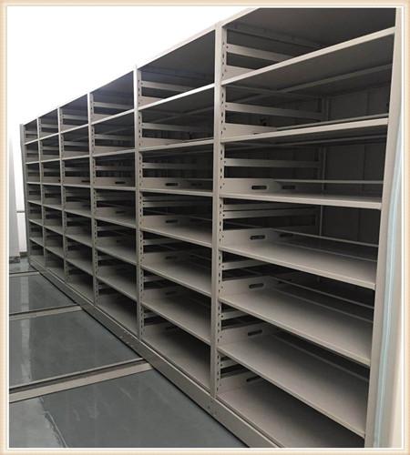 武威档案保管移动密集柜专卖店