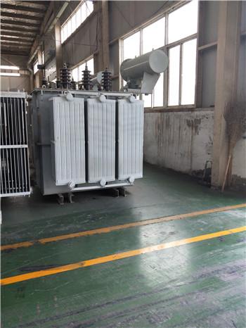 吉林变压器制造厂家-变压器产品质保五年(供电部门认可)