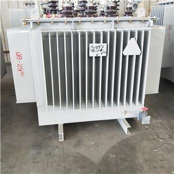 宁夏变压器生产企业-欢迎您