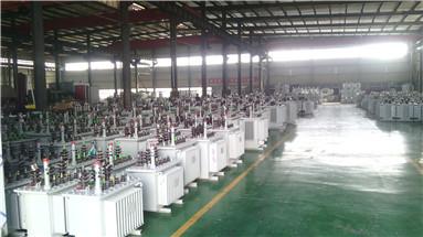 吉林干式变压器生产厂家/客户至上