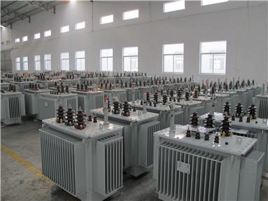 吉林变压器生产厂家-认准汇德变压器集团