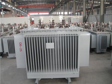 宁夏变压器生产厂家 汇德变压器制造有限公司