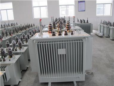 吉林变压器厂家-全国