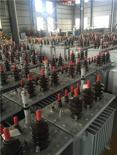 吉林变压器生产厂家总代理-欢迎您