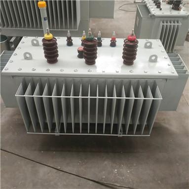 宁夏油浸式变压器生产厂家/厂家直销价格