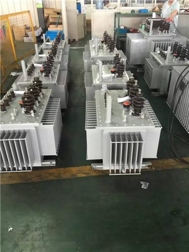 吉林变压器厂-生产定制厂家