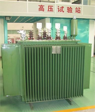 吉林变压器制造厂家-电力工程首选