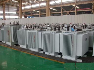 宁夏油浸式变压器厂-汇德干式变压器厂(全铜材质)