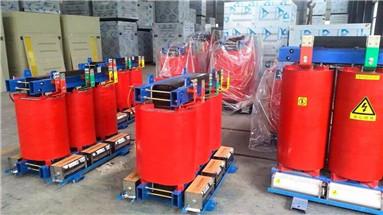 吉林SCB10干式变压器厂-汇德变压器厂