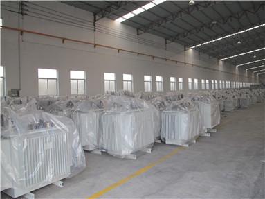 宁夏变压器集团-电力工程合作单位