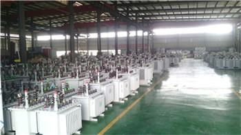 吉林变压器厂家-吉林汇德变压器制造有限公司
